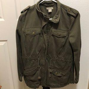Lucky 🍀 Brand Utility Jacket